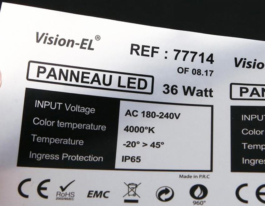 青岛电器PET标签