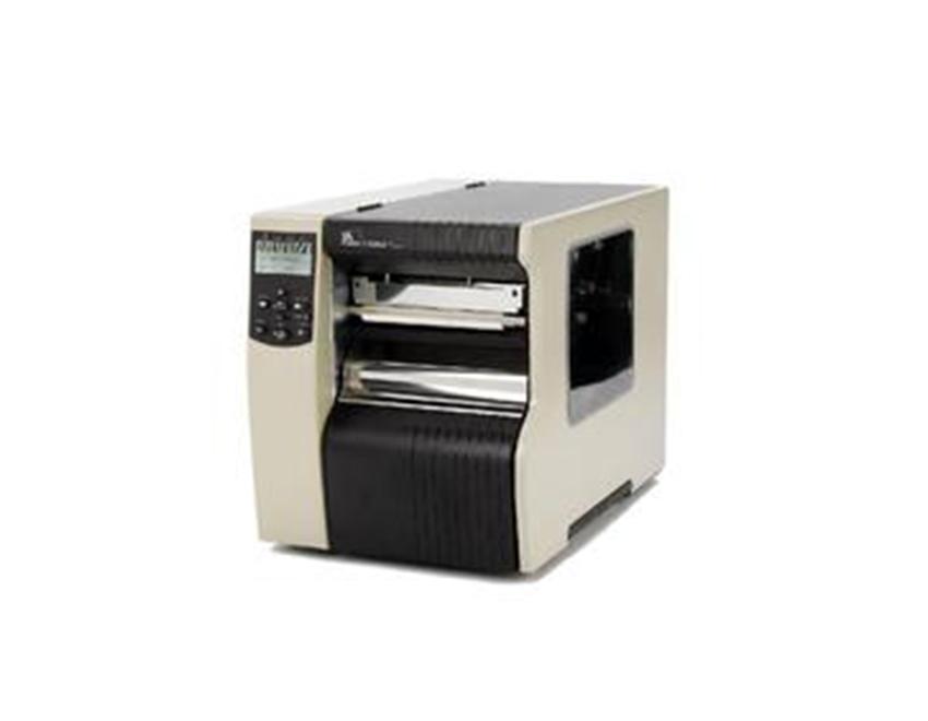 斑马105SL条码打印机